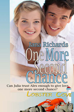 One More Second Chance -- Jana Richards