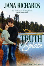 Truth and Solace -- Jana Richards